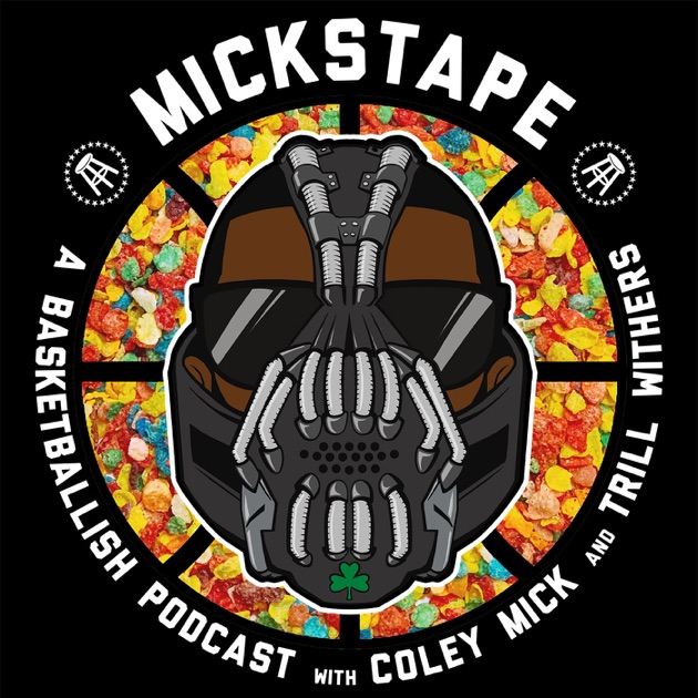 1b605b393 Mickstape by Barstool Sports on Apple Podcasts