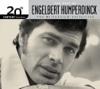 Engelbert Humperdinck - Am I That Easy to Forget  artwork