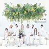 TWICE - #TWICE3 (Japanese Version) - EP artwork