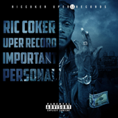 Important Personal Ric Coker - Ric Coker