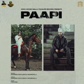 Paapi  Rangrez Sidhu & Sidhu Moose Wala - Rangrez Sidhu & Sidhu Moose Wala