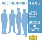 Emerson String Quartet - Bartók: String Quartet No.2, Sz. 67 (Op.17) - 2. Allegro molto capriccioso