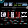 Bebo Best - Mambajazz (feat. Coimbra & The Super Lounge Orchestra) обложка
