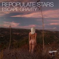 Various Artists - Repopulate Stars - Escape Gravity artwork