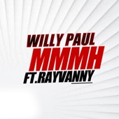Willy Paul - Mmmh (feat. Rayvanny)