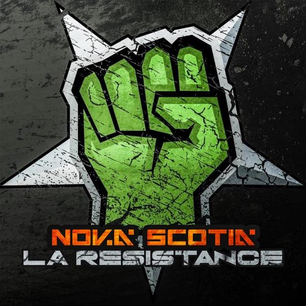 Nova Scotia - La Resistance