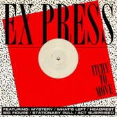 Ex Press - Headrest