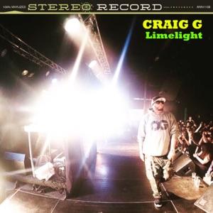 Craig G - Limelight