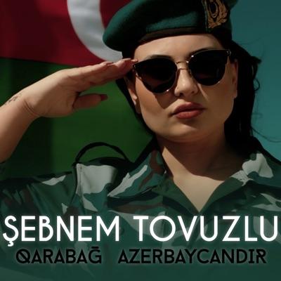 Sevdiyim Adamdir Səbnəm Tovuzlu Shazam