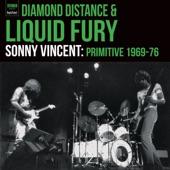 Sonny Vincent - Lament (1971)