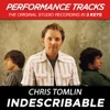 Indescribable Performance Tracks EP