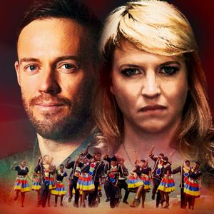 AB de Villiers & Karen Zoid - THE FLAME feat. Ndlovu Youth Choir