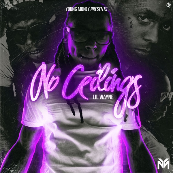 No Ceilings Tunechi - EP