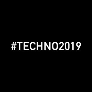 Verschiedene Interpreten - #Techno2019