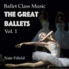 Nate Fifield - Ballet Class Music: The Great Ballets, Vol. 1  artwork