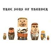 True Sons Of Thunder - Male Box