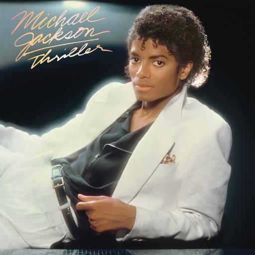 Art for Wanna Be Startin' Somethin' by Michael Jackson