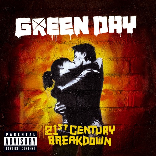 Art for Know Your Enemy by Green Day