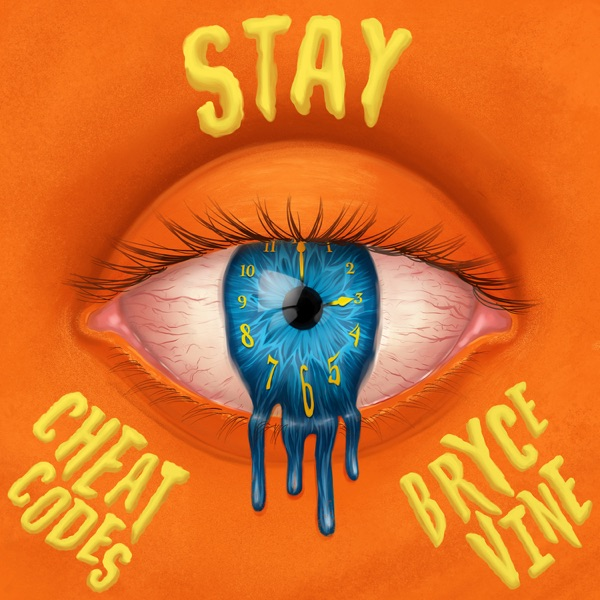 Cheat Codes & Bryce Vine – Stay – Single (iTunes Plus M4A)