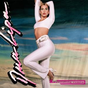 Dua Lipa - Levitating (The Blessed Madonna Remix) [feat. Madonna and Missy Elliott]