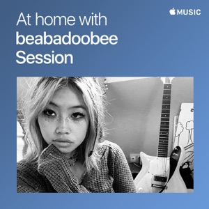beabadoobee - Care (Apple Music At Home With Session)