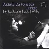 Duduka Da Fonseca Quintet - Bye Bye Brasil