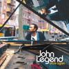 John Legend - Save Room artwork