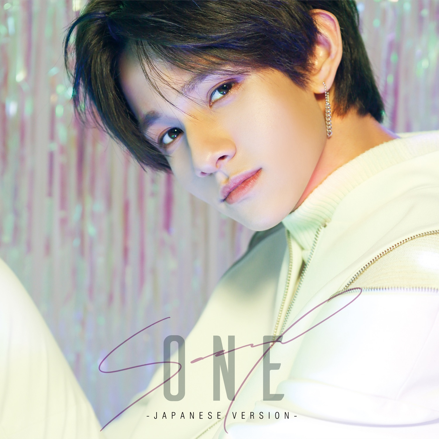 Samuel – One (Japanese Ver.) – Single