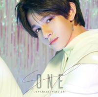 ONE (feat. ILHOON) [Japanese Ver.]-Samuel