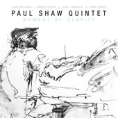 Paul Shaw Quintet - Shapeshifter