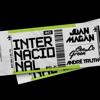 Juan Magán, CeeLo Green & Andre Truth - Internacional portada