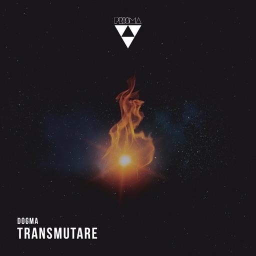 Transmutare - Single by DOGMA