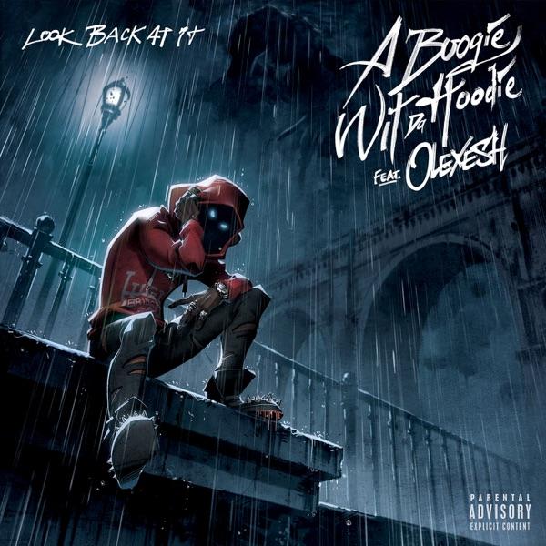 Look Back at It (feat. Olexesh) - Single