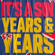 Years & Years - It's A Sin