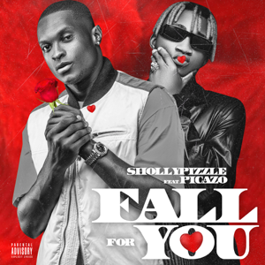 Shollypizzle - Fall for You feat. Picazo