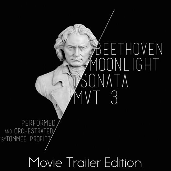 Moonlight Sonata Mvt. 3 - Single