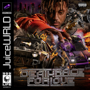 Death Race for Love  Juice WRLD Juice WRLD album songs, reviews, credits