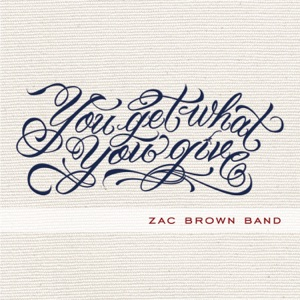 Zac Brown Band - Knee Deep feat. Jimmy Buffett