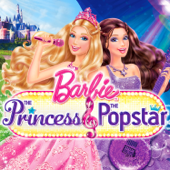 Here I Am  Princesses Just Want To Have Fun  Barbie - Barbie