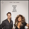 Start:18:09 - Kygo & Tina Turner - What's Love Got To Do With It