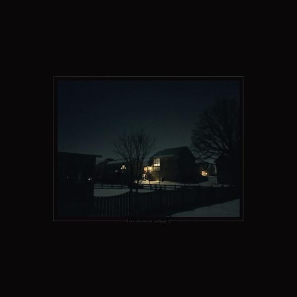 Cloudkicker - Solitude