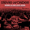 Where Is Our Love Song feat Gary Clark Jr Single