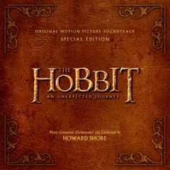 The Hobbit: An Unexpected Journey Original Motion Picture Soundtrack