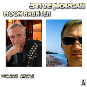 Stive Morgan & Moon Haunter - Merging of Two Hearts