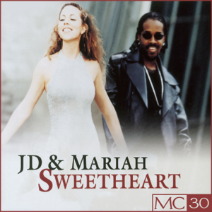 Jd & Mariah Carey - Sweetheart EP