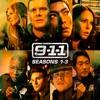 9-1-1, Seasons 1-3 - Synopsis and Reviews
