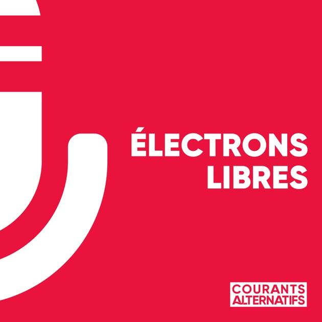 Électrons Libres par Courants Alternatifs sur Apple Podcasts 21b3b03c626