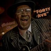 Alabama Slim - Forty Jive
