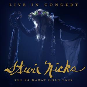 Live in Concert: The 24 Karat Gold Tour