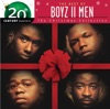 Christmas Interpretations 20th Century Masters The Best of Boyz II Men The Christmas Collection